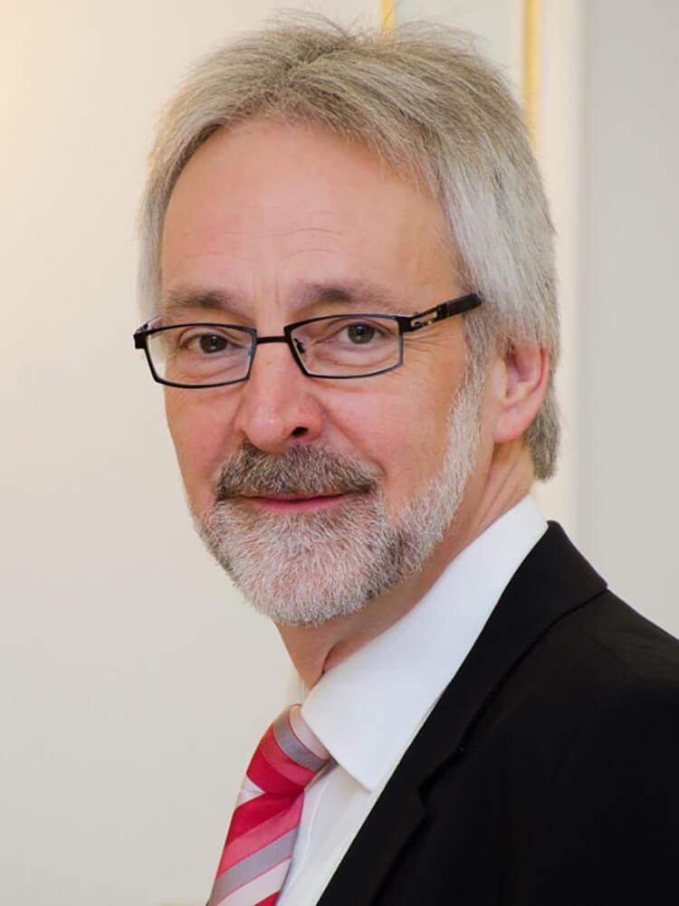 Heinz Eckard Beele
