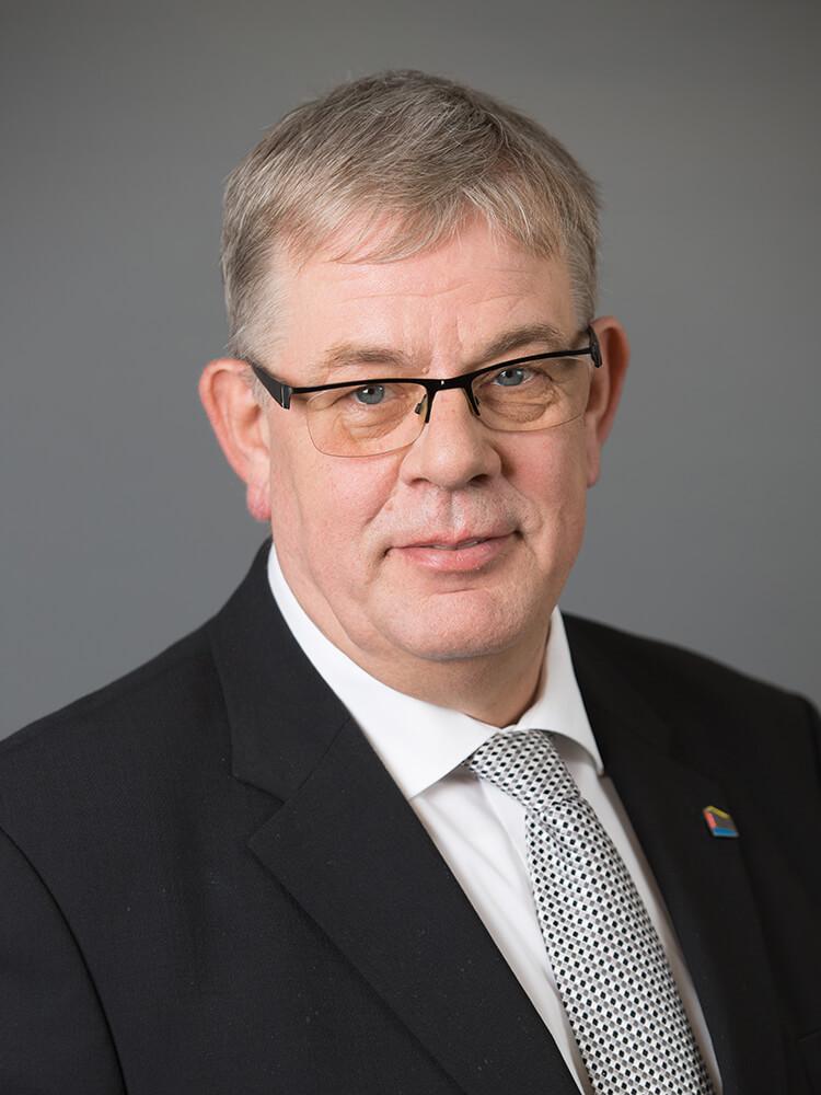 Norbert Borgmann