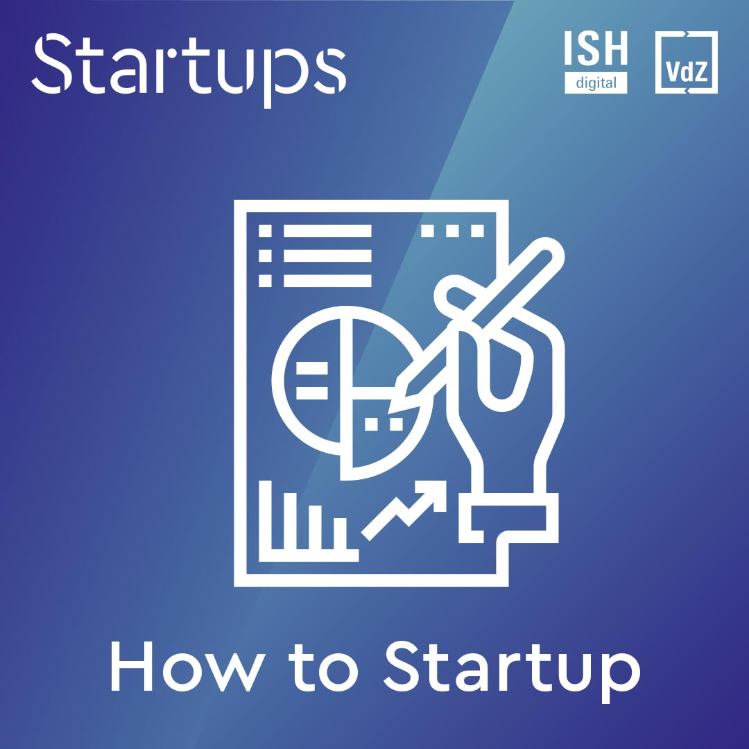 How to Startup